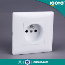 Europe Power Wall Switch et Socket Russian Socket Outlet
