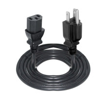 3 Prong US Plug AC Power Cord Cable for Laptop PC Adapter Supply Power Cords
