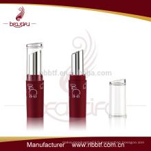LI20-5 Meilleur prix au meilleur prix pinceau à lèvres en plastique