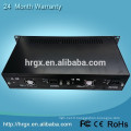 CE RoHS FCC 16slots PDH multiplexeur rack châssis 4U Rack Chassis
