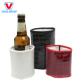 2018 Novo Produto 3D Wine Cooler Sleeve