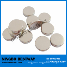Small Powerful Disc Cheap Neodymium Magnets