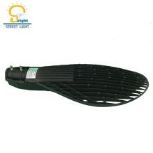 Lámpara de luz de calle llevada promocional cobra solar de la fábrica china