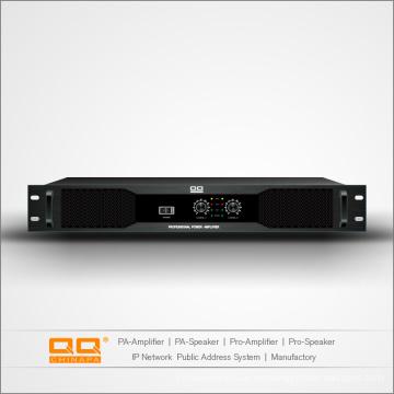 Amplificador digital de dos canales Pure Power 300-500W