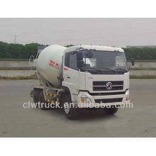 Alta calidad Dongfeng 10m3 6x4 precio mezclador de hormigón