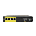 Gigabit 4-poorten POE Ethernet-switch