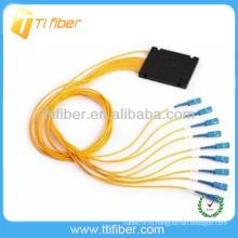 Волоконно-оптический Splitter PLC
