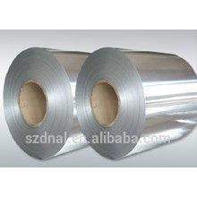 5052 Folha de liga de alumínio H26 boa qualidade de superfície