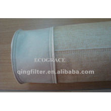 Cement Acrylic filter bag