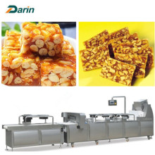 Hot Sell Peanut Candy Bar Making Machine Muesli Bar Former