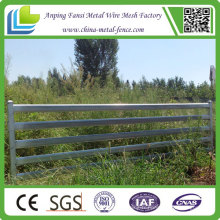 6 Barres Australia Standard Galvanized Sheep Goat Panel for Farm