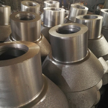 Factory Free sample for Offer Other Machined Parts,Aluminum Machined Parts,Machined Milling Parts From China Manufacturer Carbon Steel CNC Machined Components export to Congo Exporter