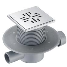 Desagüe de piso para accesorios de hardware de grifería de baño