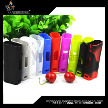 2016 Dry Herb Vaporizer Subtank Mini Silicone Case for Subox Nano Starter Kit Kbox Mod