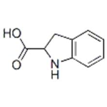 CAS 78348-24-0 do ácido Indoline-2-carboxylic