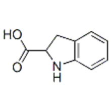 Индолин-2-карбоновая кислота CAS 78348-24-0