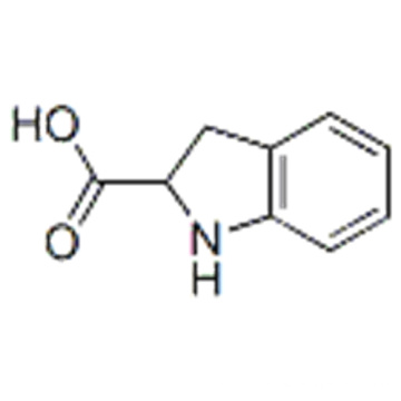 Indoline-2-carboxylic acid CAS 78348-24-0