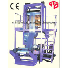 Sj-60-1100 Film Extruding Machine Finish Film Max. Width 1000mm