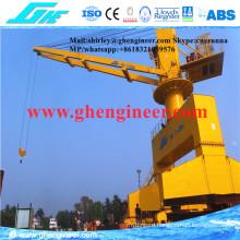 Bulk Cargo Handling Mobile Port Gantry Crane