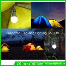 Открытый Аварийная Лампа 9W Кемпинг фонарь с портативный светодиодный палатка свет фонаря Пешие прогулки ночным освещением