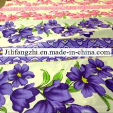 Cubierta / Ropa de cama / Productos químicos / Textiles para el hogar / Tejido de puesta en escena de poliéster