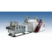 Экструзионно-пленочный литейный станок (машина для производства стретч-пленки, машина для производства стретч-пленки)