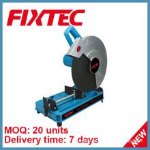 Fixtec 355mm 2200W Mini corte de metal eléctrico de la máquina de sierra