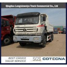 Camion à benne basculante Beiben Heavy Duty 6X4 30 Ton