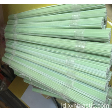 Fiber glass Epoxy g10 fr4 lembar / papan