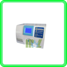 Halbautomatischer Reagenzöffner Biochemischer Analysator (MSLBA16)