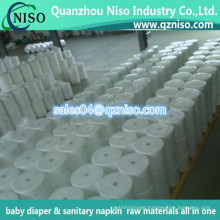 High Quality SMS Non Woven Fabric for Diaper Leg Cuff