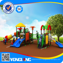 Amusement Park Playground Equipment