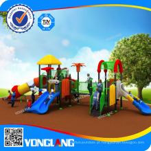 Parque de diversões Equipamento para parques infantis