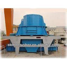 Shanghai famous brand Yike sand making machine at good price