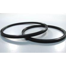 """Junta de anillo de acero al carbono de 16 """"y 150 libras"""