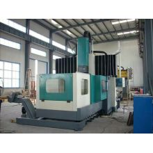 Fixed beam 3-Axis CNC gantry milling machine