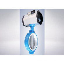 Butterfly Valve Pneumatic Actuator Made in China