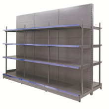 Yuanda Double Side Supermarket Racks Manufacturers