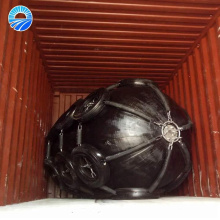 Floating Type Rubber Fender for Ship to Ship/Ship to Wharf