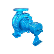 Ry Series Centrifugal Hot Oil Pump