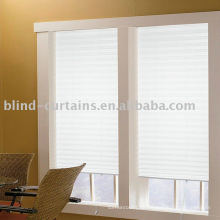 Pinch Pleated Blind