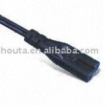 IEC 60320 C7 Power Cord