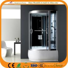 Cabine de duche de massagem retangular (ADL-8306L / R)