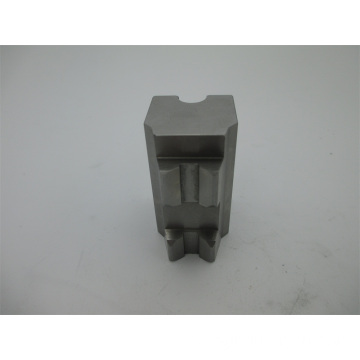 Custom CNC Manufacturing Equipment Parts