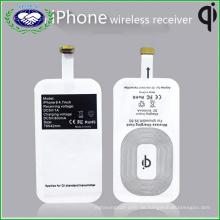 Ultradünne drahtlose Aufladeeinheitsempfänger-Matte für iPhone6
