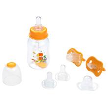 Baby-Flasche & Säugling Nippel
