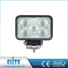 Elegante de alta calidad de alto brillo Ce Rohs certificado llevó luces de conducción redondas de 7 pulgadas para Off Road al por mayor