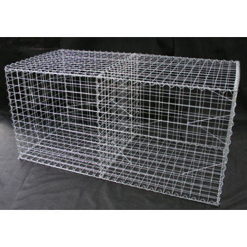 Factory Welded Gabion Box