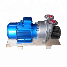 2BV series water ring vacuum pump for plastic industry
