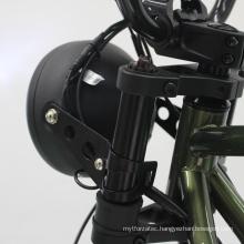 "motorbike headlight bici elettrica 48v 1000w electric bike with 26""x4.0 fat tire ebike"